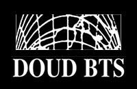 Doud Bts Logo