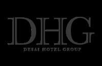 Desai Hotel Group Logo