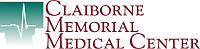 Claiborne Memorial Medical Center logo