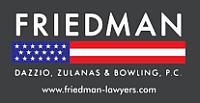 Friedman Dazzio logo
