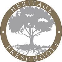 Heritage Preschools logo
