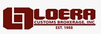 Loera Customs Brokerage logo