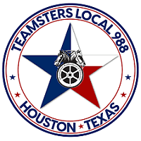 Teamsters Local 988 logo