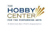 The Hobby Center logo