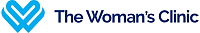 The Woman's Clinic logo